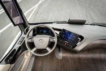 Беспилотные фуры – реальная угроза профессиональным водителям
