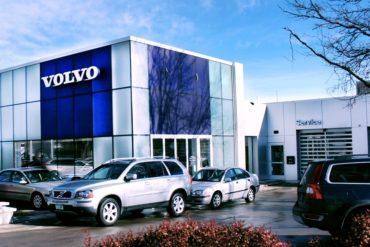 Концерн Volvo отзывает более 200 тысяч автомобилей из-за проблем в топливопроводе