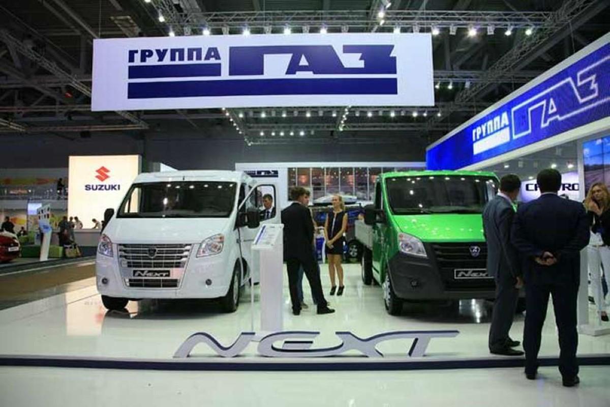 Volkswagen и «Группа ГАЗ» планируют расширить партнерство в случае снятия санкций