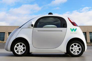 В автоиндустрии выживут только производители роботакси