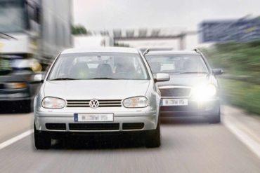 Что больше всего раздражает водителей за рулем