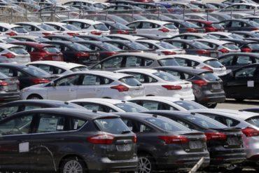 Китайские автомобили, которые покупают в России
