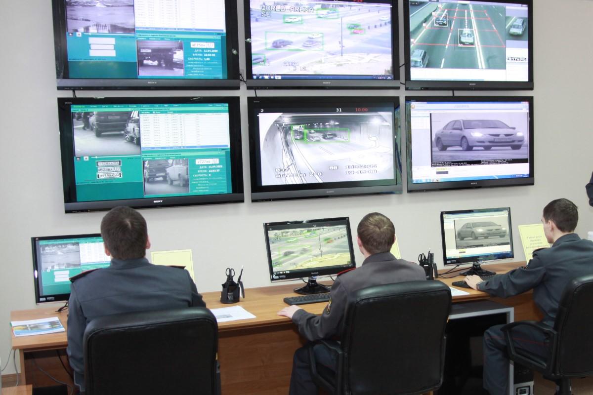 250 новых камер ГИБДД установят на дорогах Нижегородской области