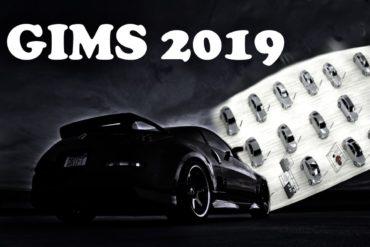 Реальные автомобили Женевы 2019 (GIMS 2019)