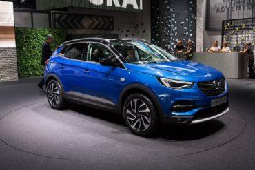 Opel возвращается в Россию с тремя моделями