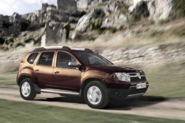 Renault отзывает в России более 19 тысяч Duster и Dokker из-за проблем с тормозами