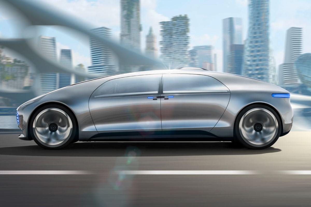 Daimler и BMW совместно будут разрабатывать беспилотники