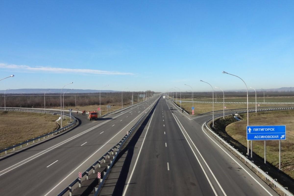 Новые камеры фотовидеофиксации устанавливают в Ставропольском крае