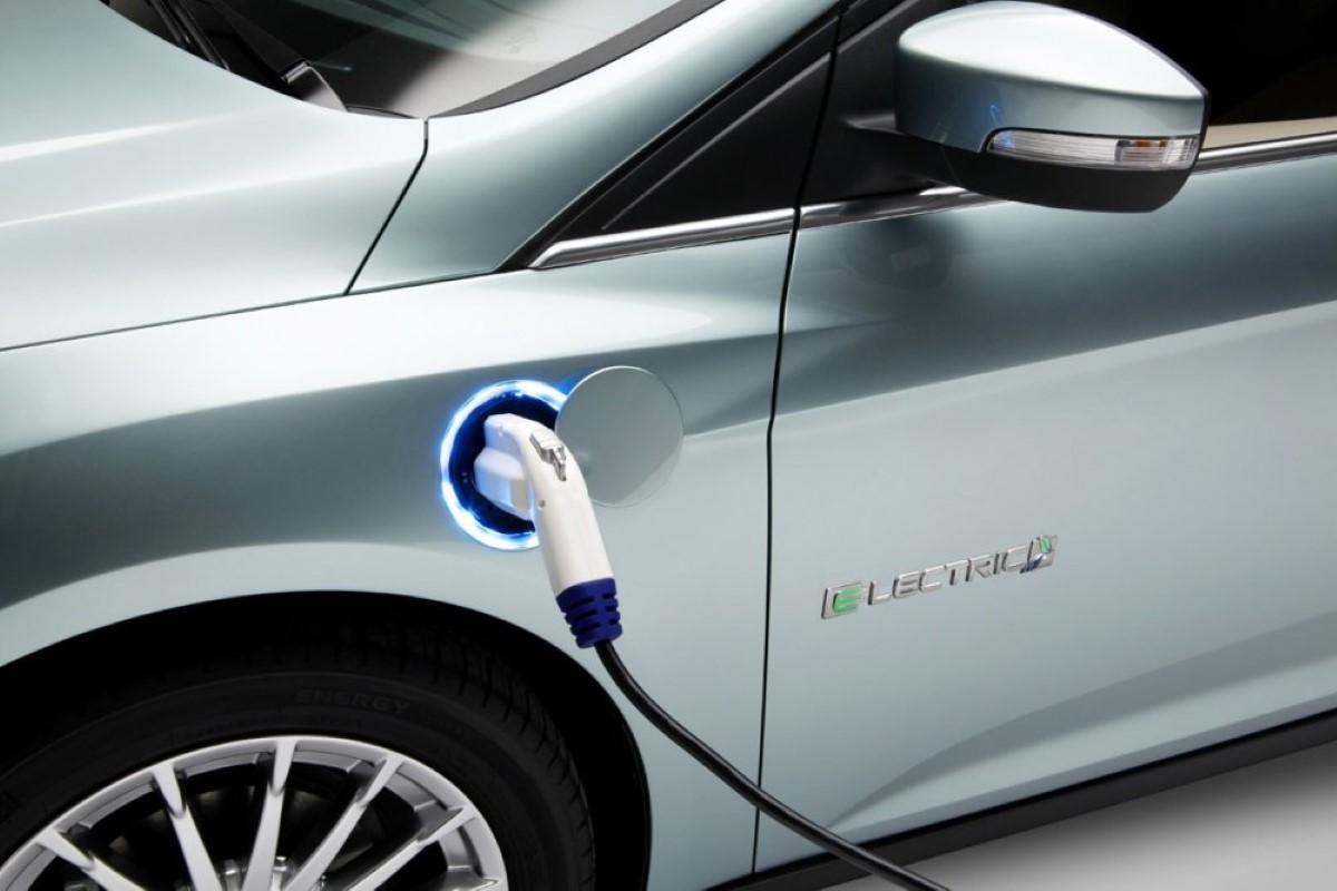 Немецкие автопроизводители инвестируют 60 млрд. евро в электромобили