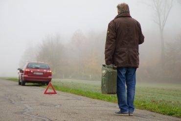 Составлен рейтинг проблем, с которыми водители сталкиваются в дороге