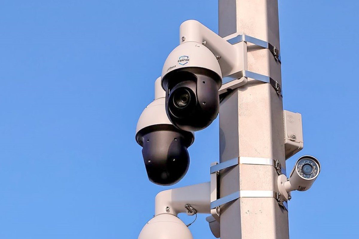 В Казахстане жители Шымкента просят вернуть камеры «Сергек» на дороги