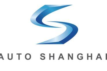 Shangai motor show 2019