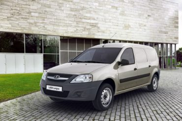 АвтоВАЗ объявил массовый отзыв Lada Largus из-за проблем с тормозами