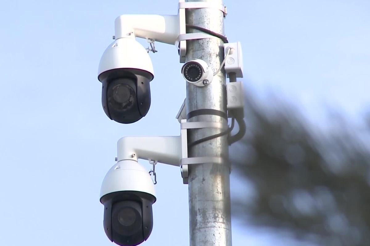 Новые камеры «Сергек» в Алматы установят на 300 перекрестках и 400 линейных участках