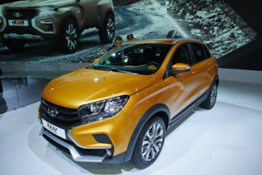 АвтоВАЗ отзывает автомобили Lada XRAY Cross из-за проблем в рулевом управлении