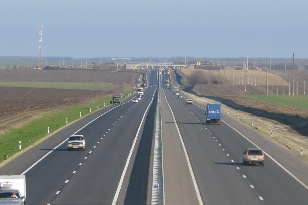 Как объехать Лосево и Павловск на трассе М-4 «Дон» в Воронежской области