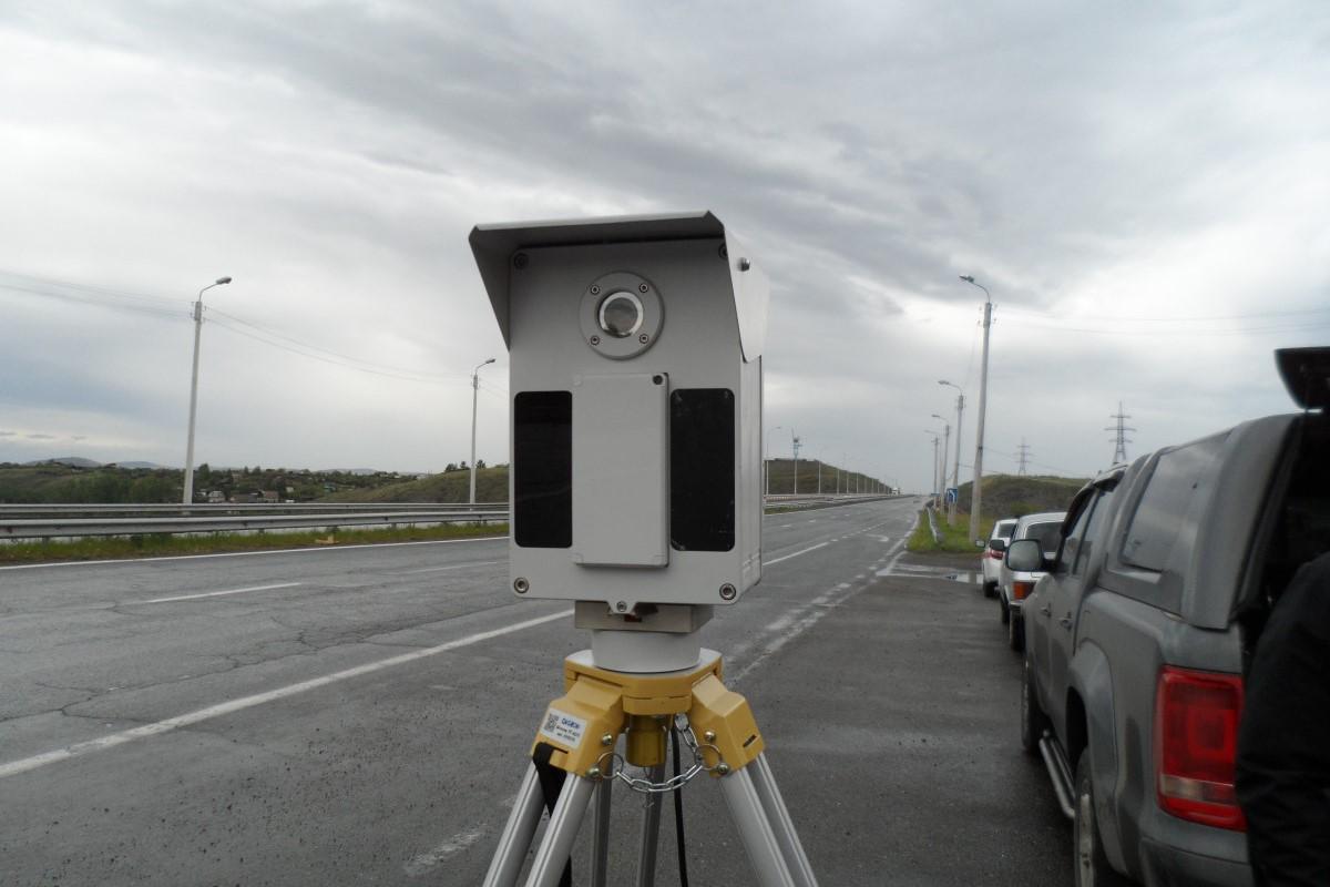 В Свердловской области байкеры нападают на операторов передвижных камер фотовидеофиксации