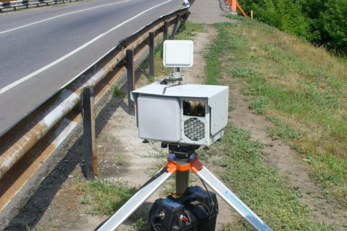 Лысаков: сфера фотовидеофиксации на дорогах требует регулирования