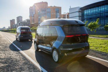 Автодор планирует проведение тестовых испытаний беспилотного транспорта на трассе М-11