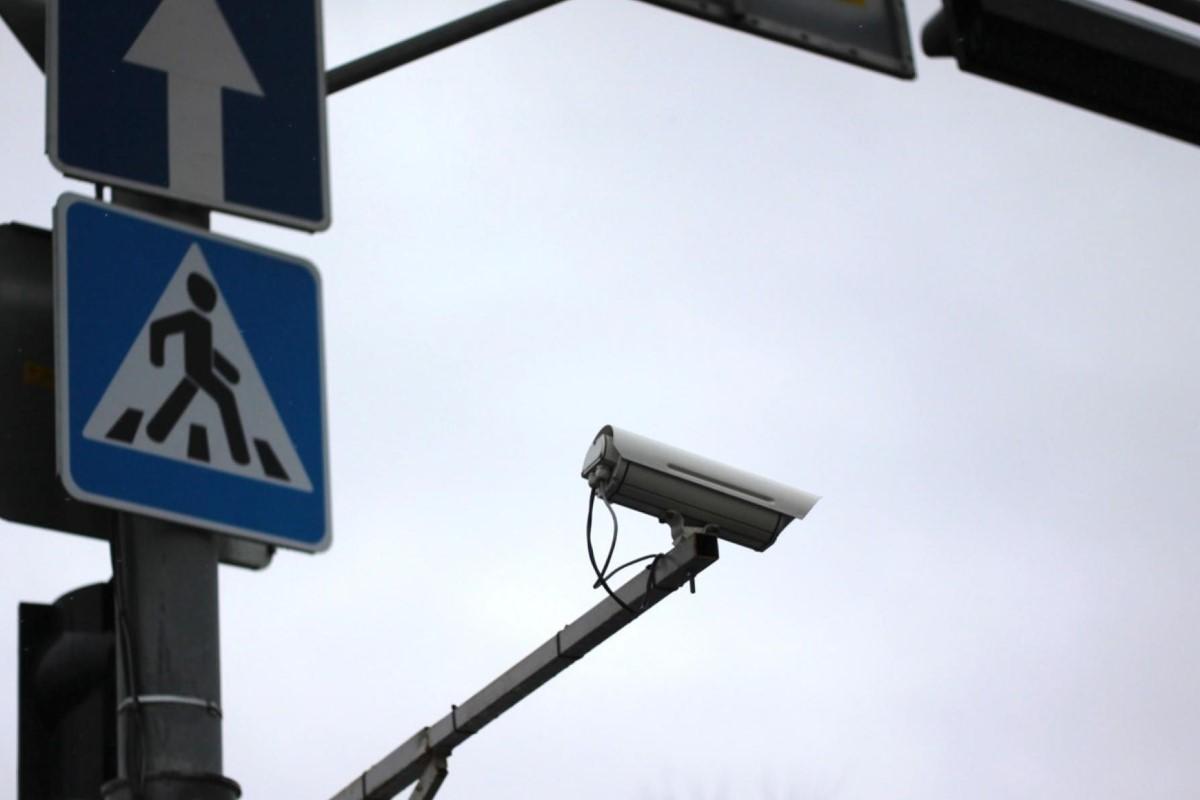 В Крыму увеличат число камер на нерегулируемых наземных переходах