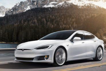 Как Tesla перевернула авторынок Норвегии