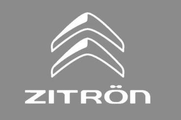 Citroen изменил имя на Zitrön для Германии из-за неправильного произношения