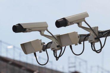 В Подмосковье заработала камера средней скорости на Ярославском шоссе