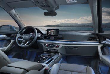 Audi отзывает из-за дефектов сборки почти 7 тысяч автомобилей в России