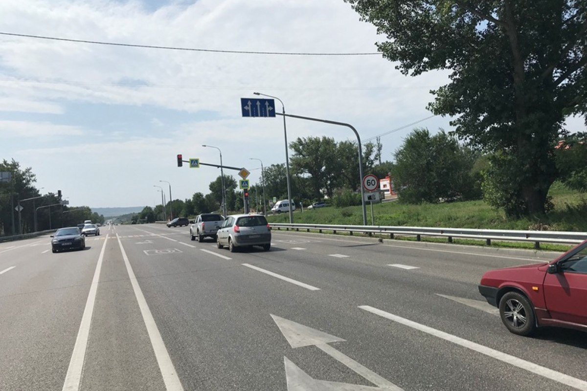 В Ставропольском крае ввели в эксплуатацию новые комплексы фотовидеофиксации