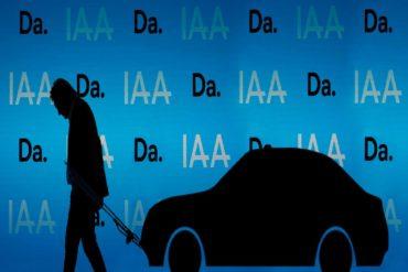 Frankfurt Motor Show 2019 (IAA): скандалы и кризис мобильности!