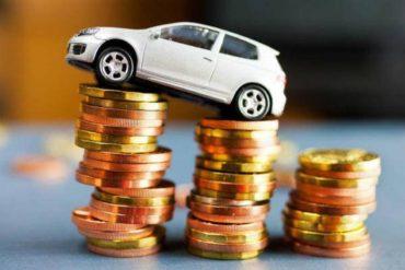 В России начали действовать новые правила при уплате транспортного налога