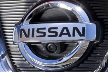 162 тысячи Nissan отзывают из-за неисправности подушек безопасности