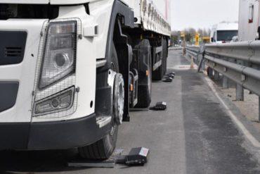 Трудности перевоза: ужесточение правил для перевозчиков грузов