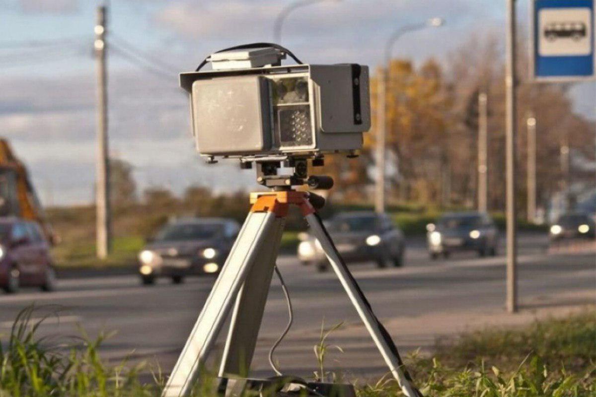Автолюбители Нижнего Тагила объявили войну передвижным камерам фотовидеофиксации нарушений ПДД
