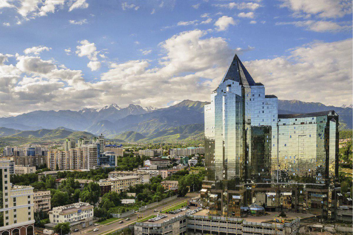 Где в Алматы скоро заработают новые комплексы «Сергек»