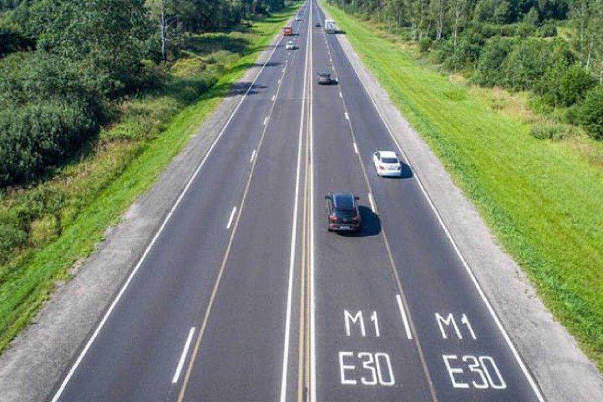 В Подмосковье на Минском шоссе в 2021 году появятся платные участки