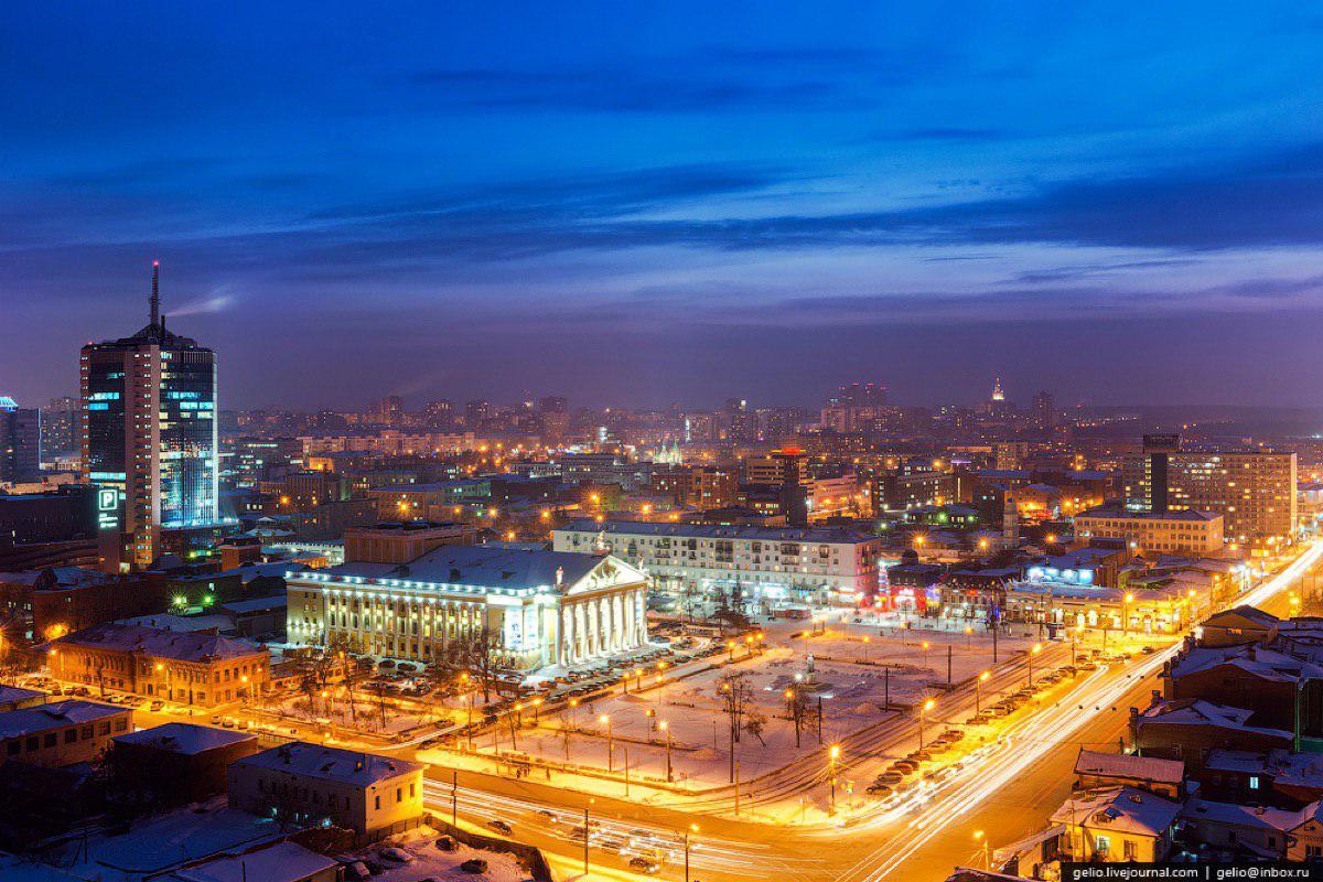Треноги на дорогах Челябинской области исчезнут с 2020 года