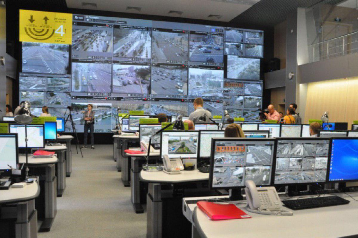 В столице все спокойно: новая система слежения будет контролировать весь транспорт в ЦФО