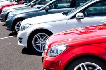 На вкус и цвет: как цвет влияет на скорость продажи автомобиля?