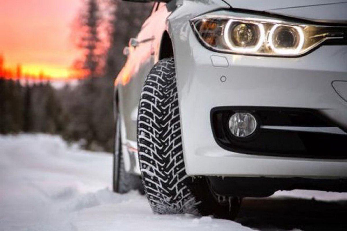 Зимняя резина. Какие шины лучше: шипованные или нешипованные