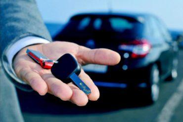 Советы по безопасной продаже машины