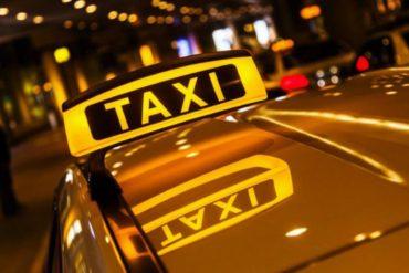 Новый статус для агрегаторов такси: их уравняют в ответственности с перевозчиками