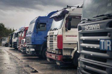 Утвержден единый режим труда и отдыха для всех водителей грузовиков и автобусов