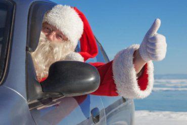 Берегись автомобиля: чего опасаться владельцам авто в новогоднюю ночь