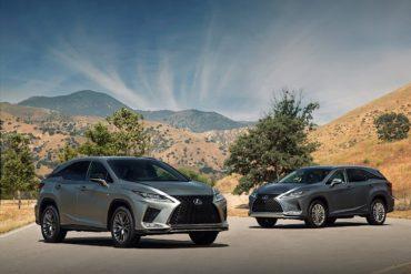 В России отзывают Toyota и Lexus из-за возможного возгорания