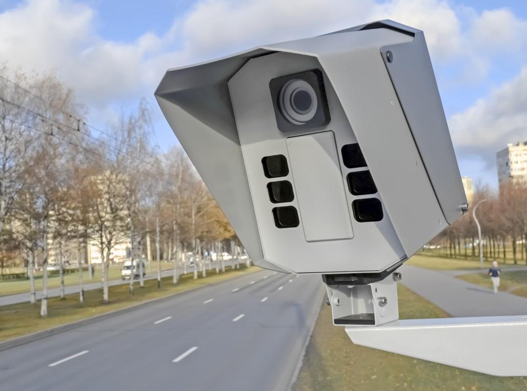 В Московской области исчезнут все «треноги», а мобильные камеры «пересядут» на автомобили
