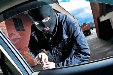 Как защитить свой автомобиль от угона: советы эксперта