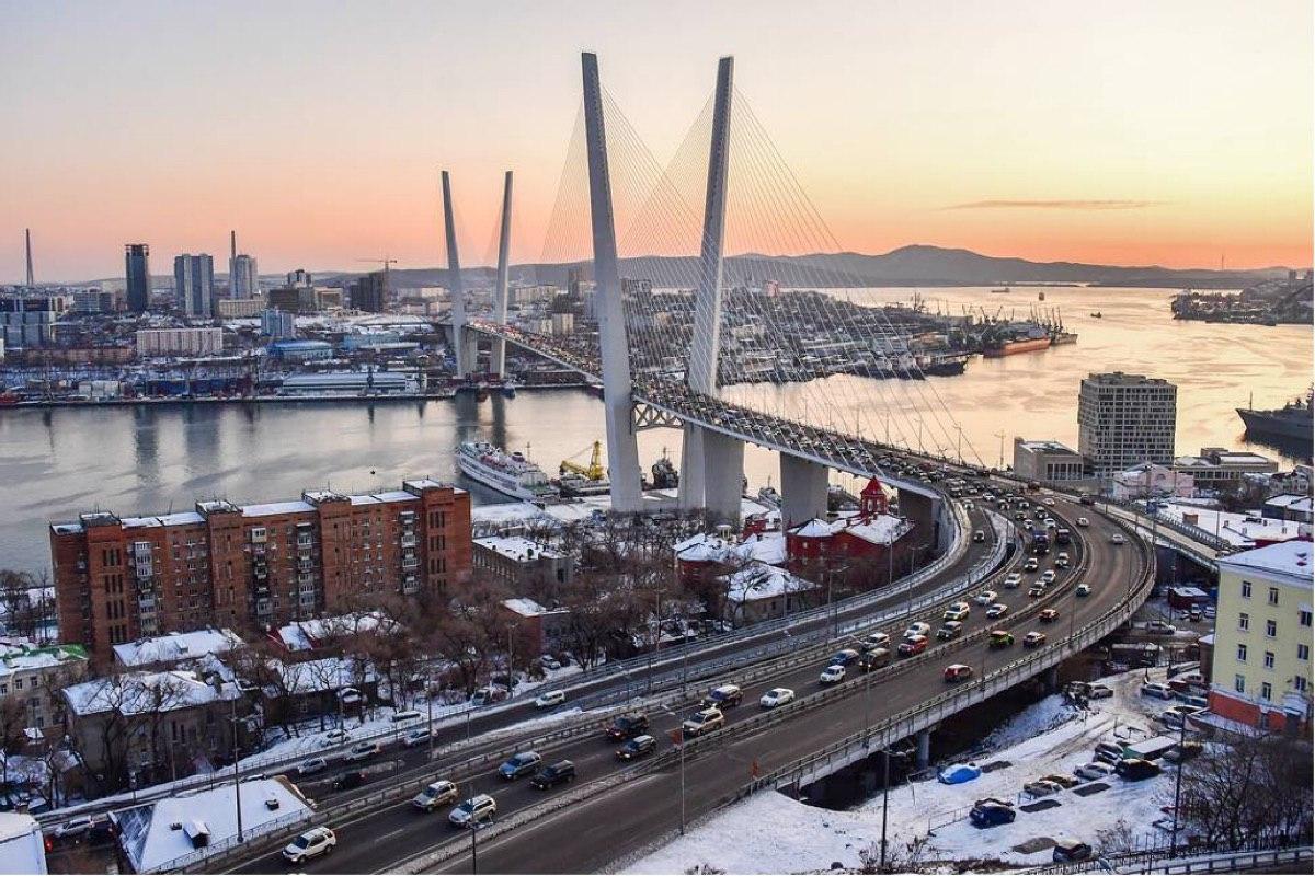 Новые камеры фотовидеофиксации появились во Владивостоке