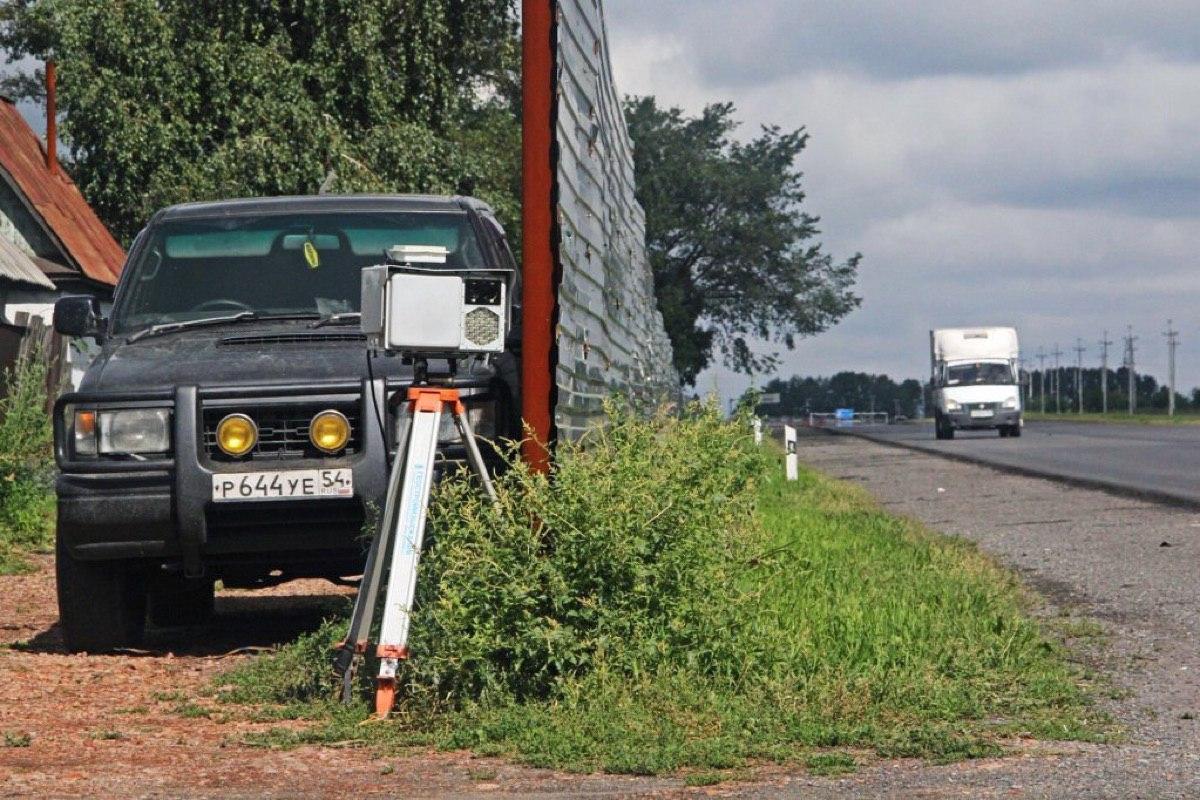 Внесут ли в КоАП наказание для операторов дорожных камер?