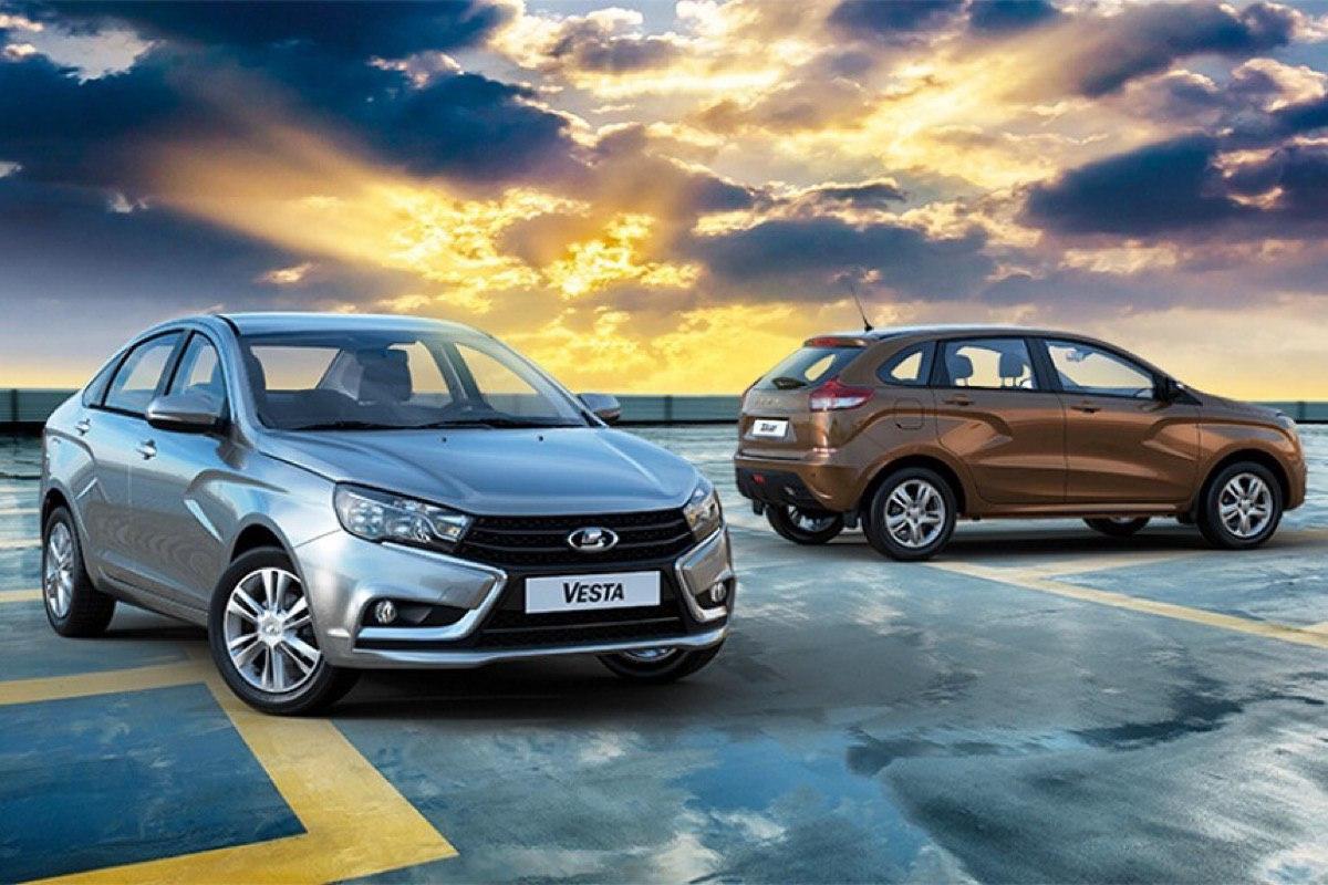 Автоваз отзывает автомобили Lada, реализованные с сентября 2019 года